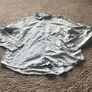 Aeropostale XL Button Down